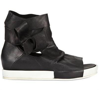Cinzia Araia - Leder Sneakers