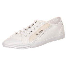 CK Calvin Klein BLAIR Sneaker low white