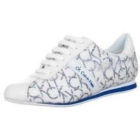 CK Calvin Klein GEN Sneaker low white/cerulean