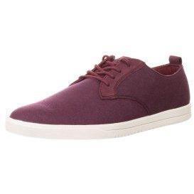 Clae ELLINGTON Sneaker oxblood