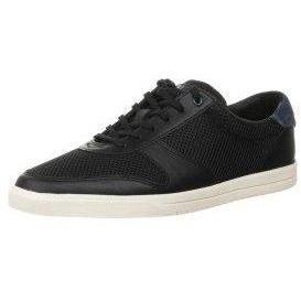 Clae GREGORY Sneaker black mesh