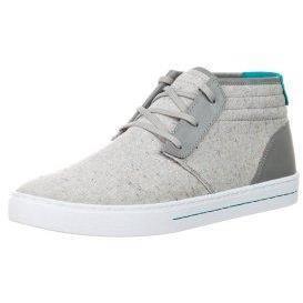 Clae MC QUEEN Sneaker gravel canvas