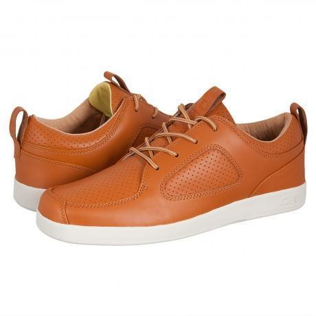 Clae Parker Sneakers Caramel