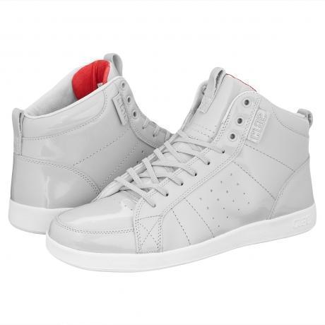 Clae Russel Sneakers Gravel Patent