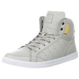 Clae WILDER Sneaker gravel leather