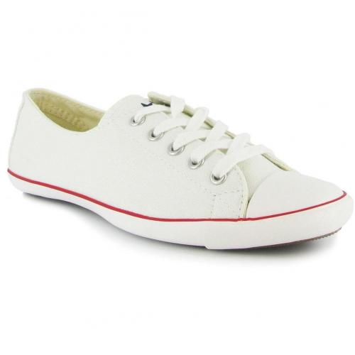 Converse All Star Light Ox optical white