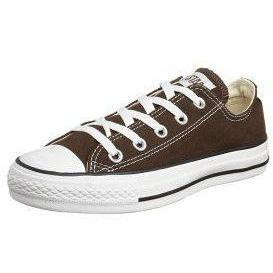 Converse ALL STAR OX Sneaker low chocolate