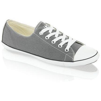 All Star Sneaker Converse grau