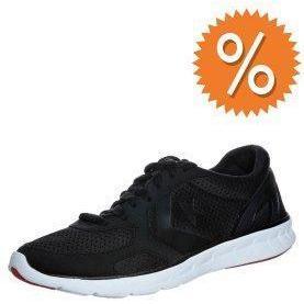 Converse AUCKLAND RACER Sneaker black/varsity red/white