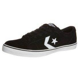 Converse BADGE II Sneaker black/white