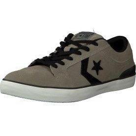 Converse BALLARD OX ELEPHSKIN Sneaker grau
