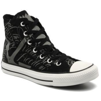 Chuck Taylor All Star Hi W by Converse