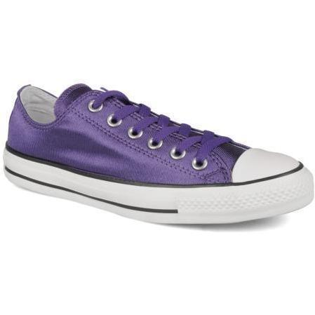 Chuck taylor all star hustler nylon ox w by Converse