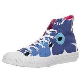 Converse CHUCK TAYLOR ALL STAR PREMIUM HI Sneaker high blue/white