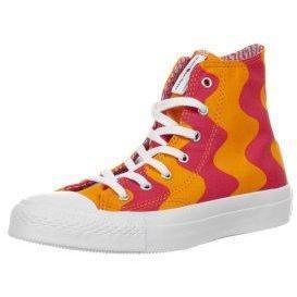 Converse CHUCK TAYLOR ALL STAR PREMIUM Sneaker high pink/orange