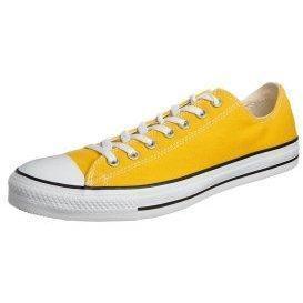 Converse CHUCK TAYLOR ALL STAR SEASON OX Sneaker low jaune petant