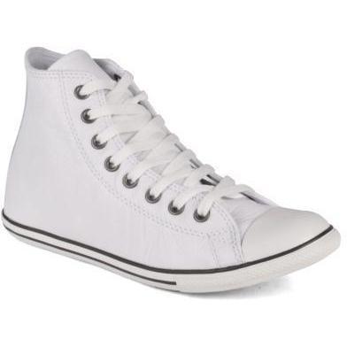 Converse By Star Chuck Slim M All Taylor Hi Leather rTfwrHAq
