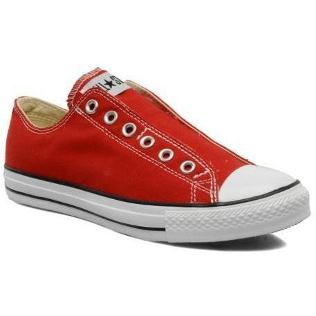 Converse - Chuck Taylor All Star Slip On Ox M by Converse - Sneakers ...