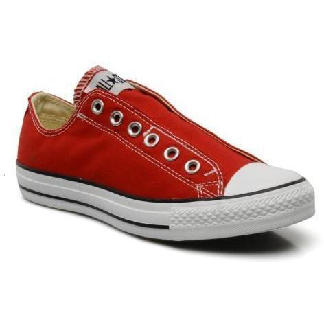 Chuck taylor all star slip on ox w by Converse