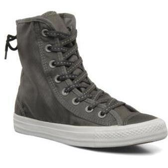 Converse - Chuck Taylor All Star Slouchy Hi W by Converse - Sneakers ...