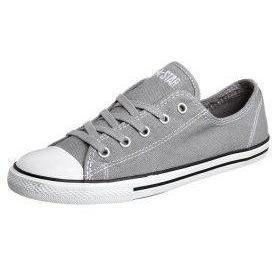 Converse CHUCK TAYLOR AS DAINTY OX Sneaker low phaeton grey