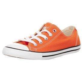 Converse CHUCK TAYLOR AS DAINTY Sneaker low orange