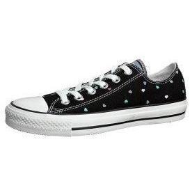 Converse CHUCK TAYLOR AS OX Sneaker low black/multi