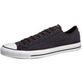 Converse CHUCK TAYLOR AS VINTAGE Sneaker noir/blanc