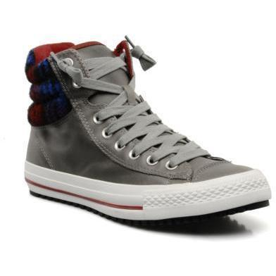 Converse - Chuck Taylor Coll Boot Hi M by Converse ...