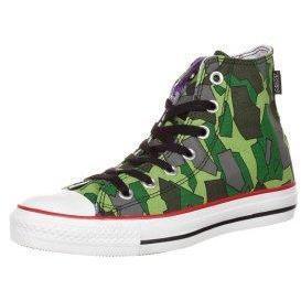 Converse CHUCK TAYLOR GORILLAZ Sneaker high green