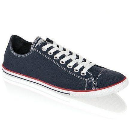 Chuck Taylor Sneaker Converse dunkelblau