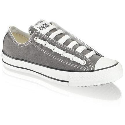 Chuck Taylor Sneaker Converse grau