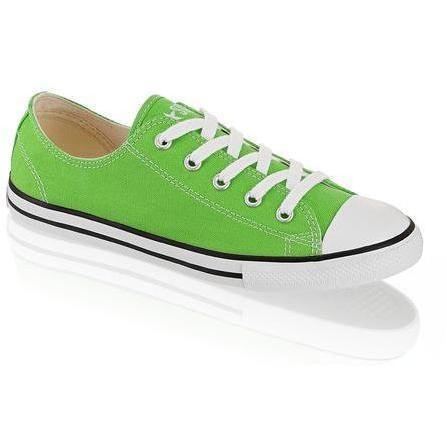detailing c979b 2fc2c Converse Chuck Taylor Sneaker Converse grün