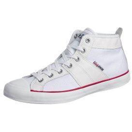 Converse CT LADY MID Sneaker high white