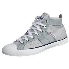 Converse CT LADY MID Sneaker low cloud grey
