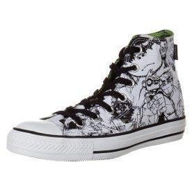 Converse CTAS GORILL HI Sneaker high white/black