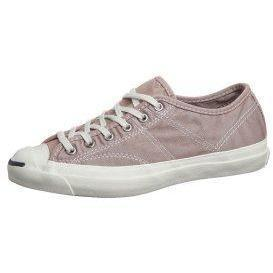 Converse JACK PURCELL HELEN Sneaker low cobblestone/off white