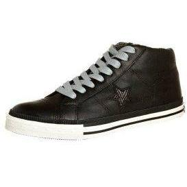 Converse LEA Sneaker high black/grey