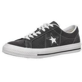 Converse ONE STAR CLASSIC 74 Sneaker low gris fonce/blanc