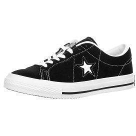 Converse ONE STAR CLASSIC 74 Sneaker low noir/blanc