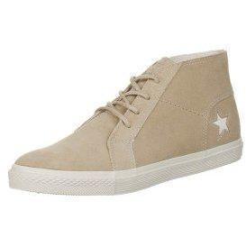 Converse ONE STAR SEEKER Sneaker pebble/ milk