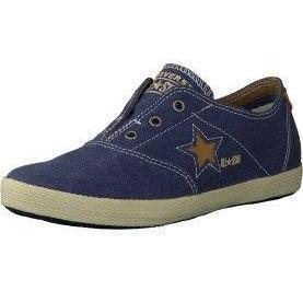 Converse OS CATALAN SLIP Sneaker low blau