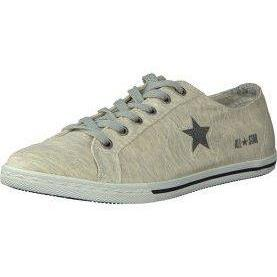 Converse OS LO PRO OX Sneaker high grau/beige mehliert