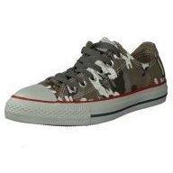 Converse SNEAKER CT PRNT OX Sneaker grün