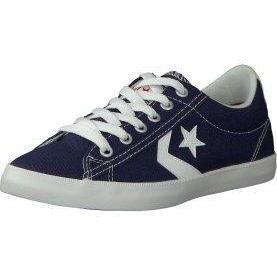 Converse STAR PLAY LP OX Sneaker dunkelblau/weiß