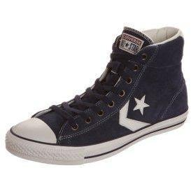 Converse STAR PLAYER EV MID Sneaker athletic navy/cranberry/egret