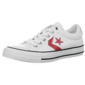 Converse STAR PLAYER Sneaker low white/varsity red/royal blue