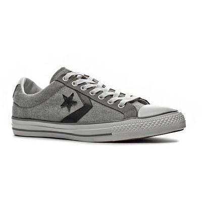 STAR PYLR EV OX grey 125519