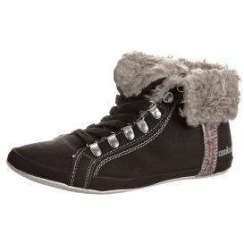 Coolway PRESTON Sneaker high black