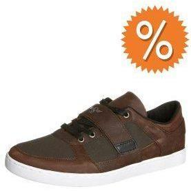 Creative Recreation PINELLI Sneaker dark brown green